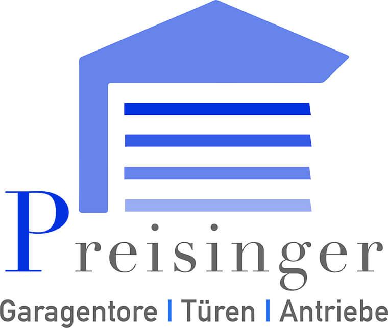Garagentore Preisinger nahe Landshut
